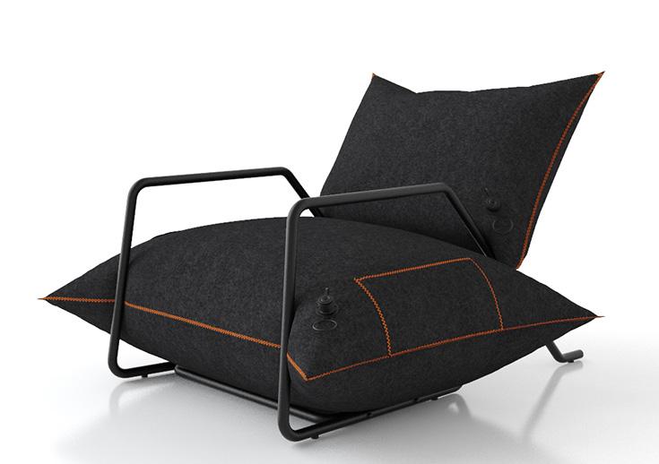 Wizualizacja Model 3d Dla Malafor Albolab Design Studio