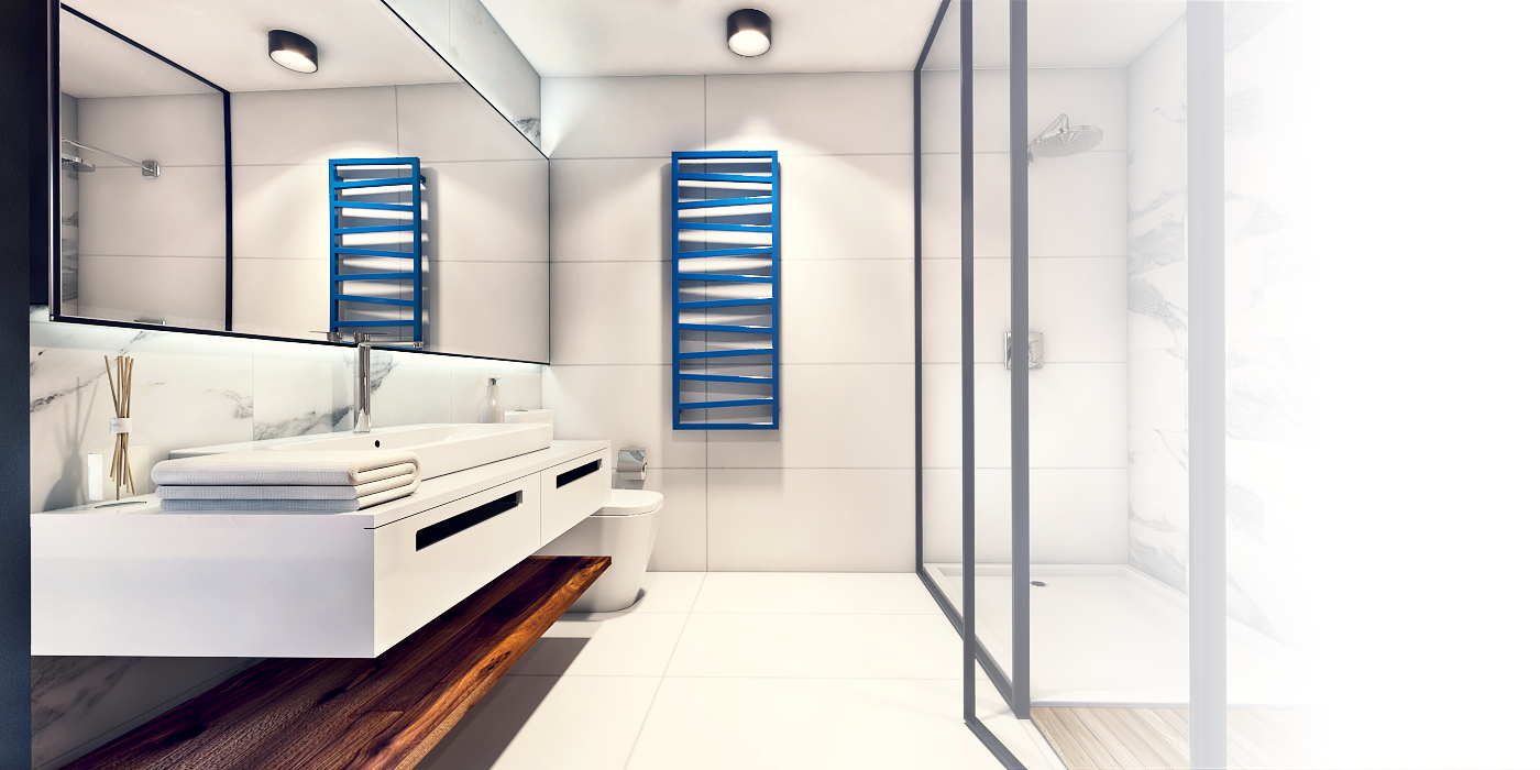 Bathroom - New Zealand Christchurch | ALBOLAB Design Studio